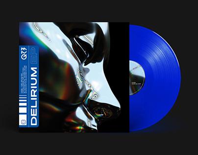 QZB – Delirium EP (Critical Records)