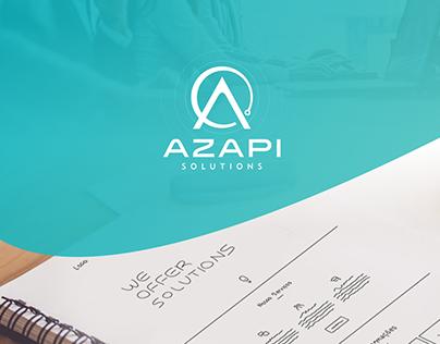 Website - Azapi Solutions