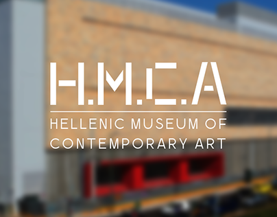Hellenic Museum of Contemporary Art (student project)