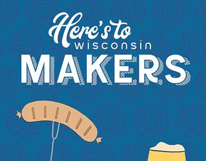 The Original Wisconsin Makers