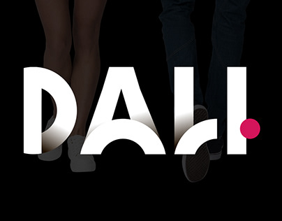 new logo! DALI