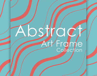 Art Frame Collection | ABUP 2019
