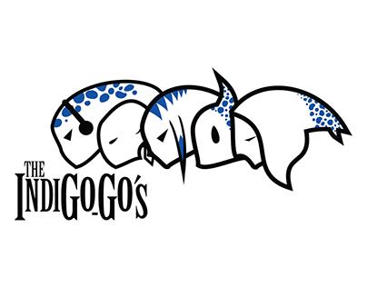 The Indigo-go's