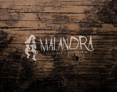 Malandra   RestoBar & Cervecería