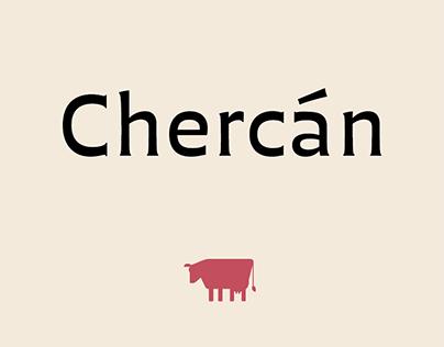 Chercán