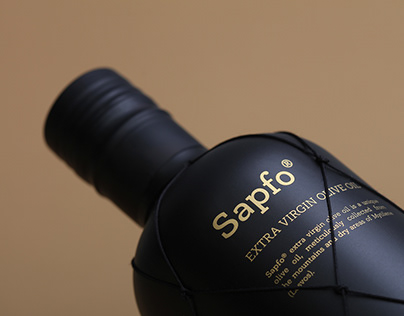 Sapfo® | Extra Virgin Olive Oil