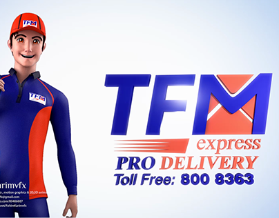 TFM Express_TVC