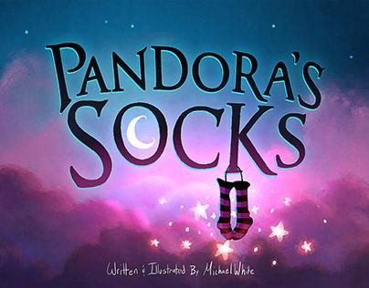Pandora's Socks