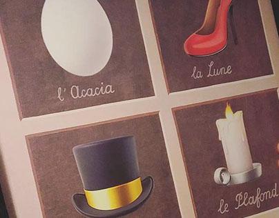 Postlanguages - BA Thesis in Media Art @ABAC Carrara
