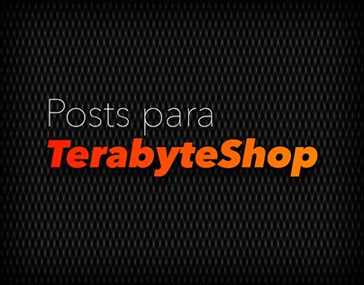 Posts para a TerabyteShop