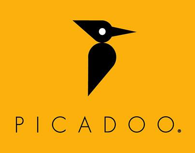 Branding PICADOO.