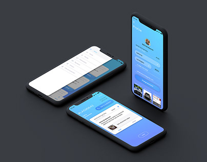 Locdel Delivey App Project
