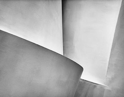 Guggenheim, Bilbao Spain, Abstracts