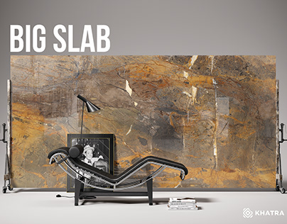 All about Big Slab