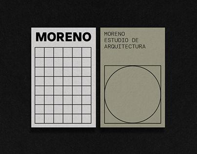 Moreno Arquitectura