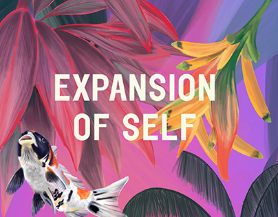 Expansion of self