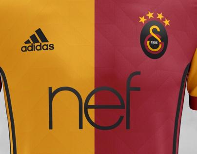 Galatasaray X Adidas