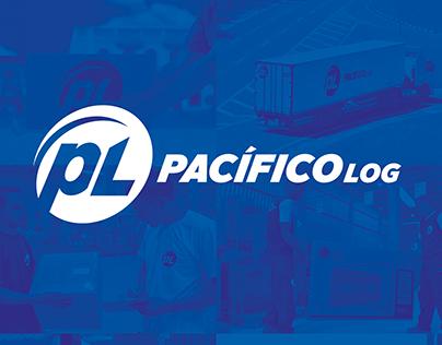 PacíficoLog - Material Institucional