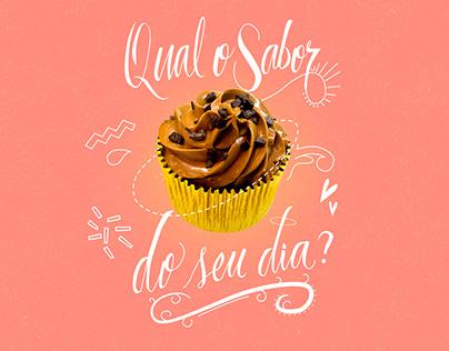 Bel Cakes - Qual sabor do seu dia?