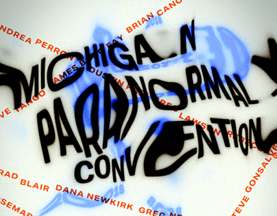 Michigan Paranormal Convention