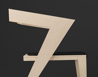 Chair 7R