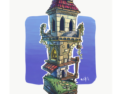 House world