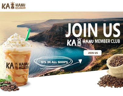 Ka-hanu || Website