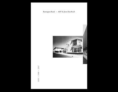 AKV St. Joost Den Bosch – uitgave Sportlaan