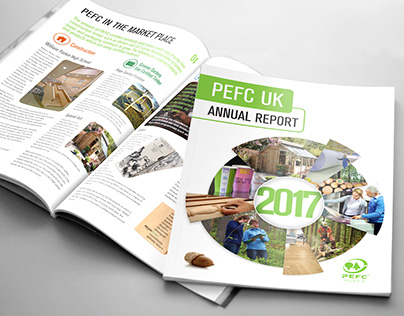 PEFC UK Annual Report 2017