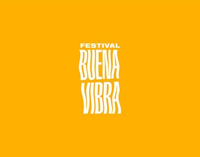 Proyecto de Graduación | Festival Buena Vibra