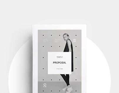 Proposal Minimalisme