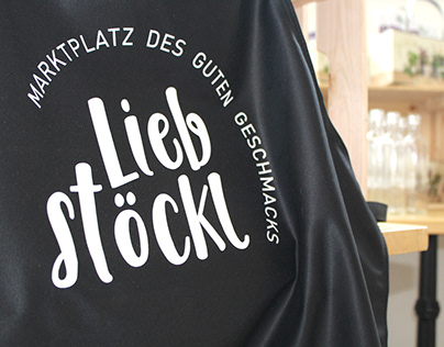 Liebstöckl - Marktplatz des guten Geschmacks
