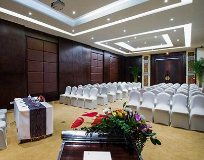 INAYA Putri Bali - Meeting Room