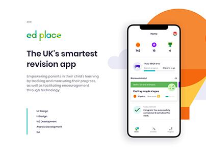 EdPlace Revision App