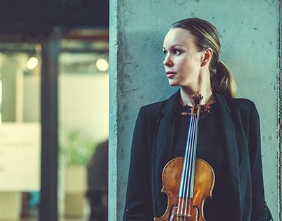 The Norwegian Chamber Orchestra