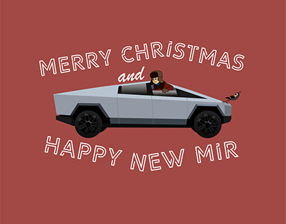 Happy new mir