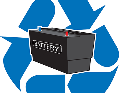 How to Properly Dispose Car Batteries