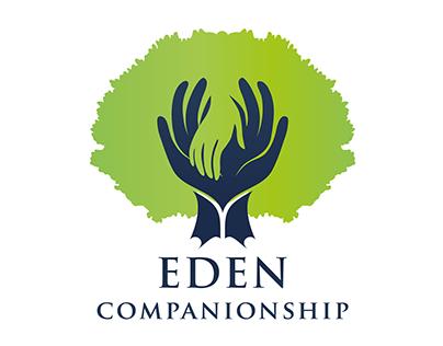 Eden Companionship logo