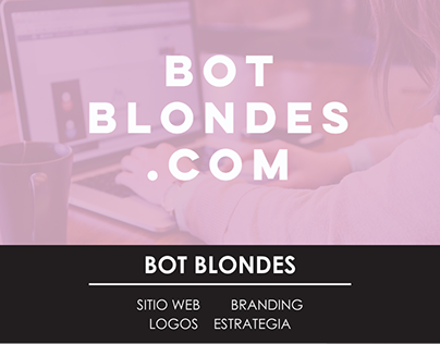 Bot Blondes