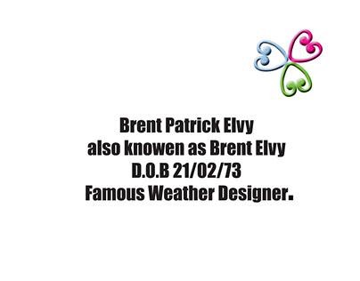 Brent Elvy On Behance
