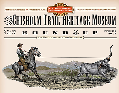Chisholm Trail Heritage Museum Newsletter