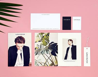 Website, Rebranding, Print collateral for UMASAN