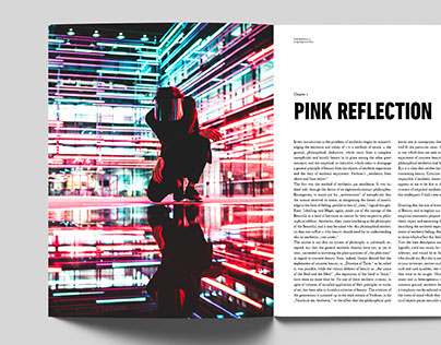 Layout Collection - Magazine Design & Book Design