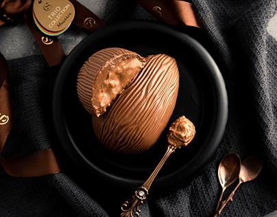 Páscoa | Food Photography
