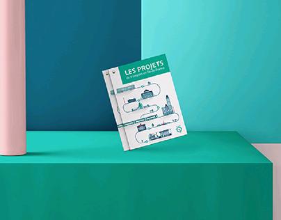 RATP - Brochure 2016
