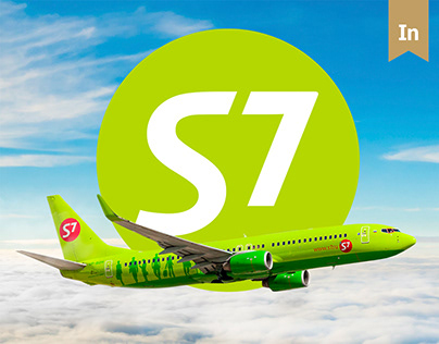S7 Airlines - Cabin Crew Application