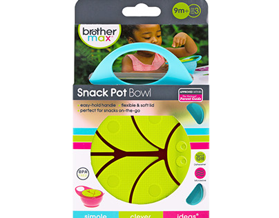 Trainer Cup DEAL PACK Brother MAX Weaning Bowl Pots Baby Bath RoomThermometer