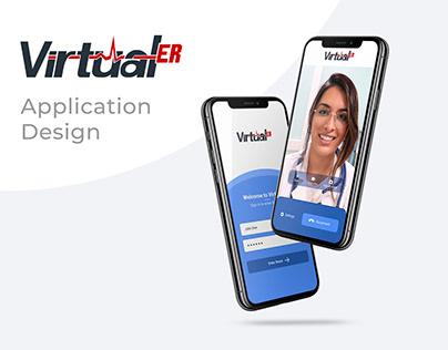 Virtual ER Application