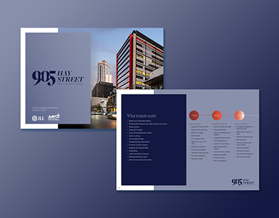 905 Hay Street Submission Document