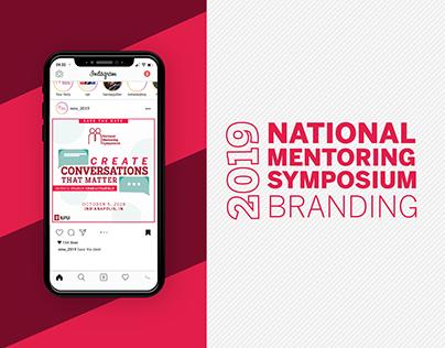 2019 National Mentoring Symposium